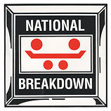 Ernest Smith and Bob Slicer formed National Breakdown Recovery Club